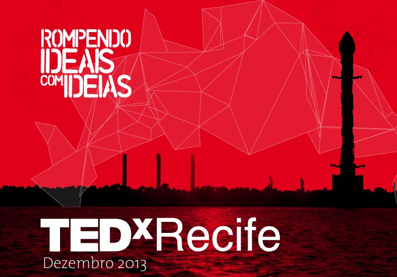 TEDxRecife lança edição inédita