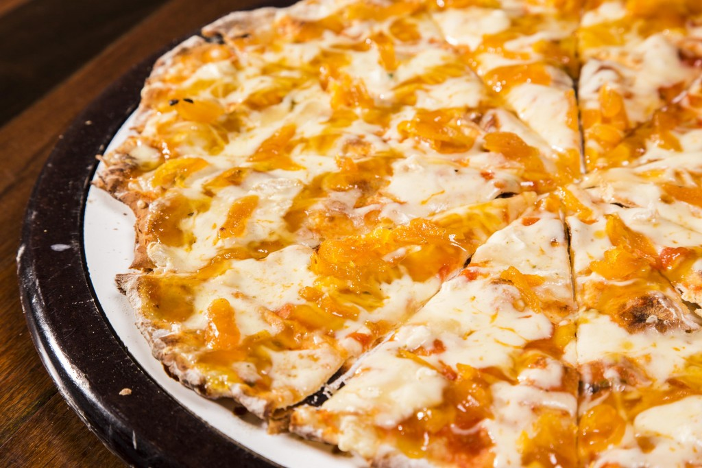 Pizzas da Villa Foria em pauta