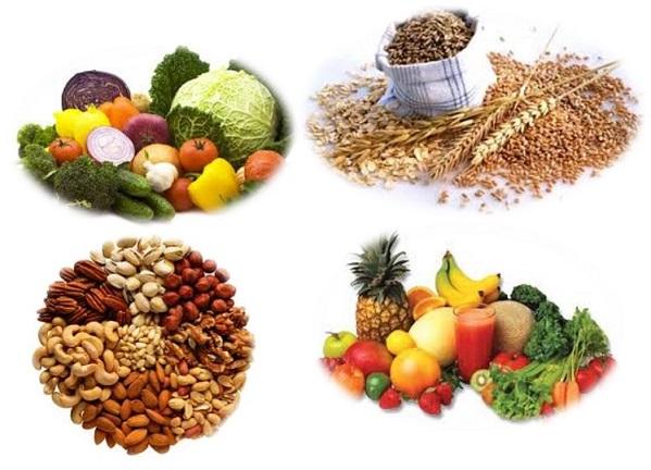 fibras alimentaresok