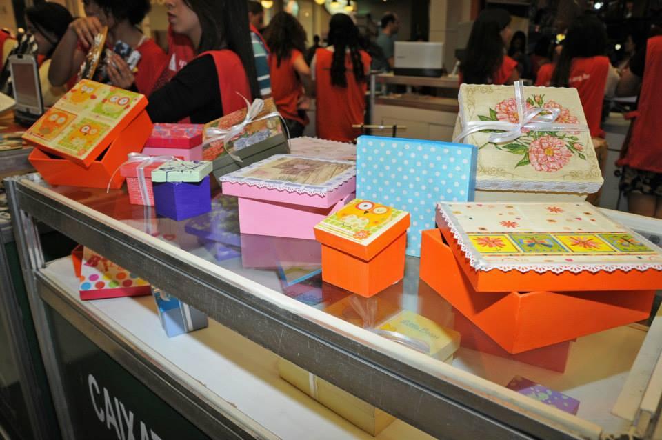 Miempresários vão comercializar produtos nos dias 05e 06/09, no Shopping Guararapes